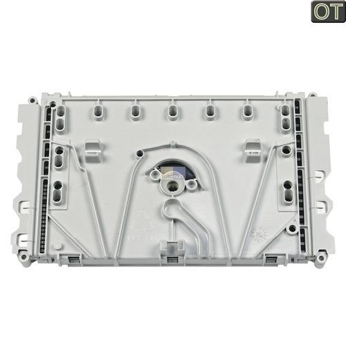 Klick zeigt Details von Waschmaschinen Elektronik Kontrolleinheit 480111103045 Bauknecht Whirlpool Ignis