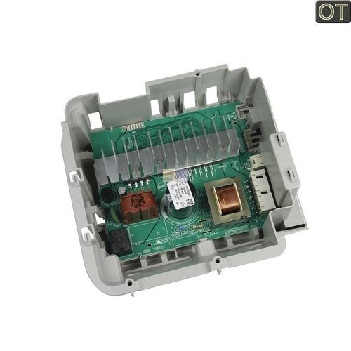Klick zeigt Details von Elektronik Kontrolleinheit