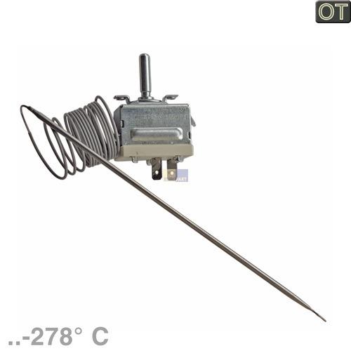 Klick zeigt Details von Thermostat ..-278°C EGO 55.17059.330, OT!