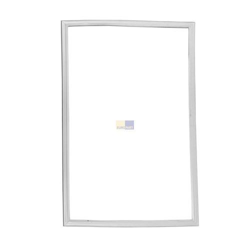Klick zeigt Details von Türdichtung Kühlabteil Whirlpool 480132101186 Original für Kühlschrank