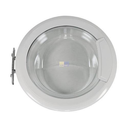 Klick zeigt Details von Tür komplett Bauknecht 481010604375 Original für Waschmaschine