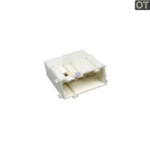 Klick zeigt Details von Steckverbinder für Adapterkabel, Whirlpool-Gruppe/Bauknecht.. 481219138001.