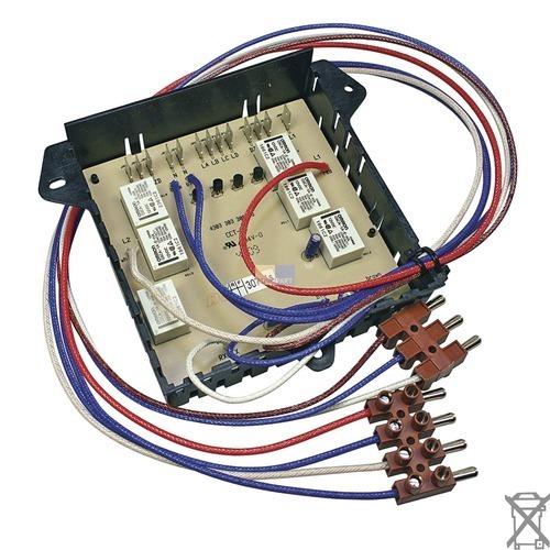 Elektronik für Leistung