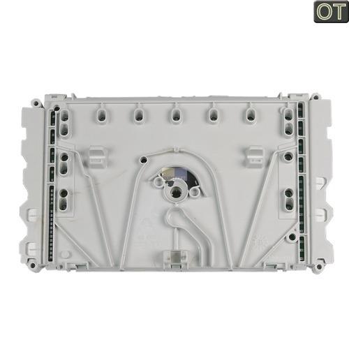 Klick zeigt Details von Elektronik Kontrolleinheit programmiert