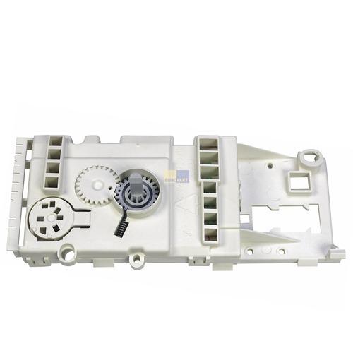 Klick zeigt Details von Elektronik Eingabeelektronik im Gehäuse Whirlpool 481221838408 für Spülmaschine