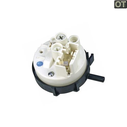 Klick zeigt Details von Druckwächter 1-fach Whirlpool 481227128554 C00311217 Original für Waschmaschine