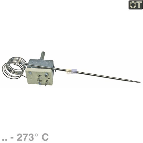 Klick zeigt Details von BO-Thermostat ..-273° 55.17052.120 EGO  BAUKNECHT / Whirlpool 481228208626