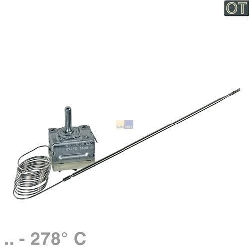 thermostat 278 whirlpool 481228208627 temperaturregler f r backofen hausger te. Black Bedroom Furniture Sets. Home Design Ideas