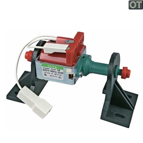 pumpe elektropumpe ulka hf 230v whirlpool 481236018595 backofen mit dampfgarer hausger te. Black Bedroom Furniture Sets. Home Design Ideas