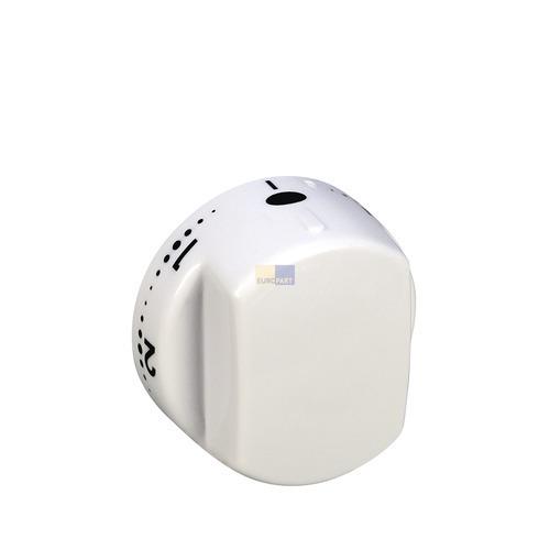 Klick zeigt Details von Knebel für Kühlthermostat Whirlpool 481241078172 Original