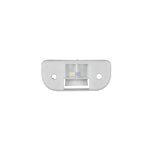 Klick zeigt Details von Gefrierfachklappenverschluss oben Whirlpool 481241758389 Original für Kühlschrank