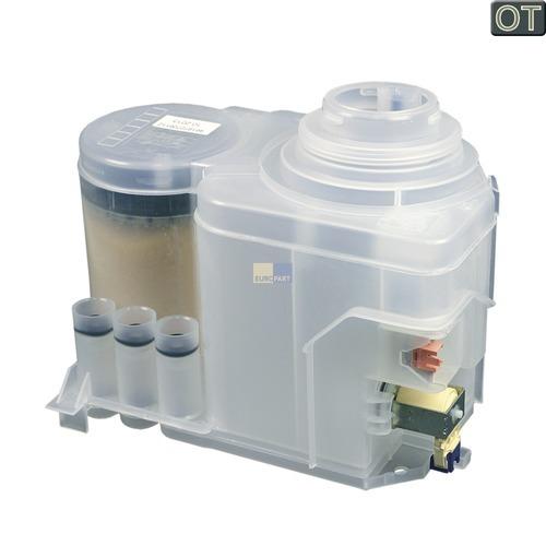 Klick zeigt Details von Salzbehälter Whirlpool 481241868373 für Geschirrspüler