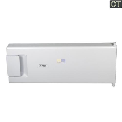 Gefrierfachtür Bauknecht 481244069331 für Kühlschrank