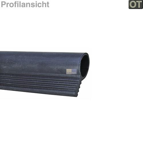 Klick zeigt Details von Türdichtung 1-seitig unten GS  Bauknecht / Whirlpool 481246668912