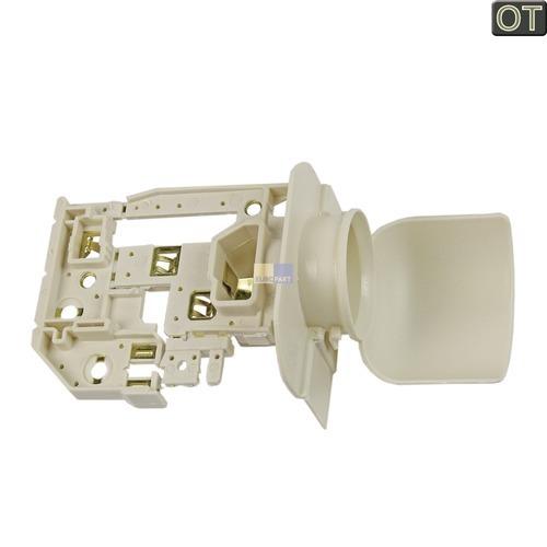 Lampenfassung E14 / Thermostathalterung Whirlpool 481246698982 Original