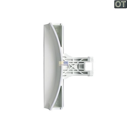 Klick zeigt Details von Waschmaschinen Türgriff