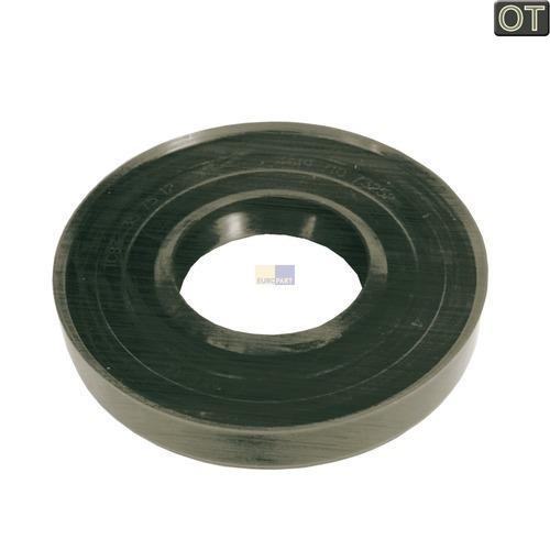 Klick zeigt Details von Lager-Wellendichtung 35x75x12 Whirlpool 481253058142 Dichtung für Waschmaschine