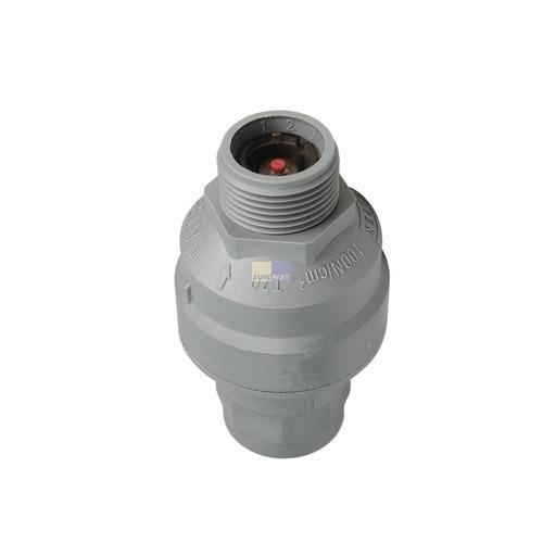 Klick zeigt Details von Sicherheitsventil mit Durchflussmengen-  messer, Wpro ACQ001, 481981728233