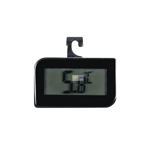 Klick zeigt Details von Kühlthermometer digital, Wpro BDT102
