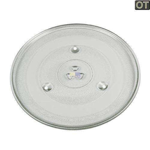 Klick zeigt Details von Drehteller Glasteller 315mmØ