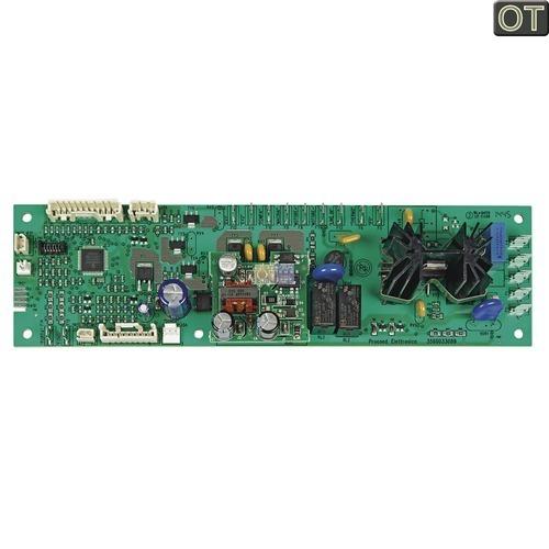 Klick zeigt Details von Elektronik Leistungselektronik SW2.2 ESA