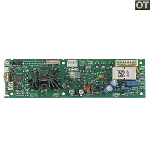 Klick zeigt Details von Elektronik Leistungselektronik SW 1.0