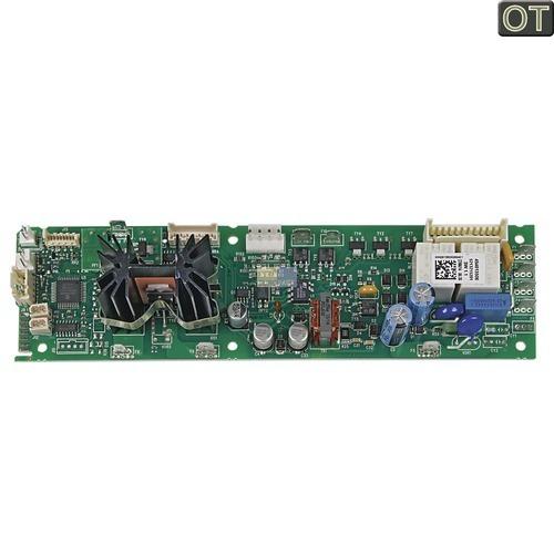 Klick zeigt Details von Elektronik Leistungsplatine SW 1.1