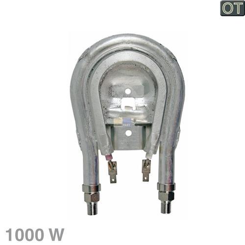 Klick zeigt Details von Heizelement Dampfheizelement 1000W 230V, De