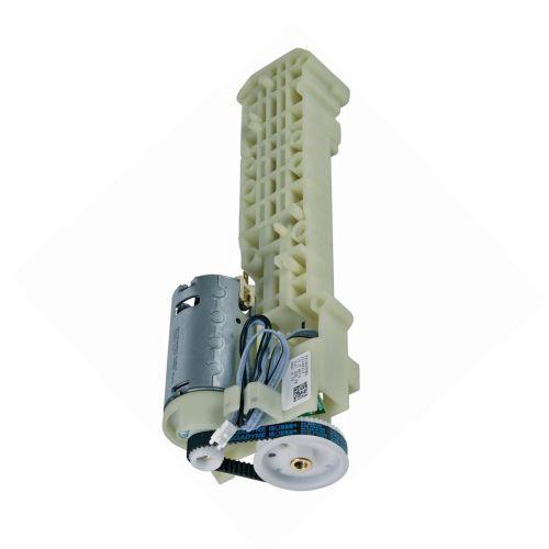 Klick zeigt Details von Getriebe für Brühgruppe DeLonghi 5513228021 Original für Kaffeemaschine