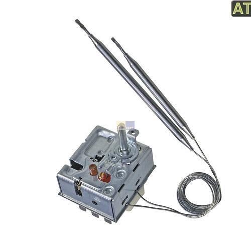 Klick zeigt Details von Thermostat ..-128° mit STB  EGO 55.60019.150