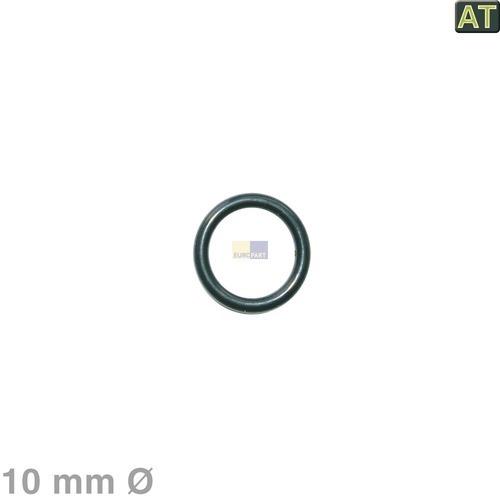 Klick zeigt Details von Dichtung 10mmØ Steigrohr AT! Jura 92541 O-Ring Steigrohr für Kaffeeautomat