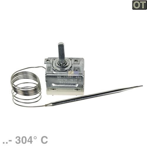 Klick zeigt Details von Thermostat ..-304°C BO  EGO 55.17062.420
