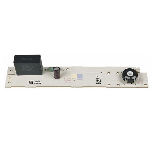 Klick zeigt Details von Elektronik für Gefrierschrank  1er Elektronik G12, LIEBHERR 6113814