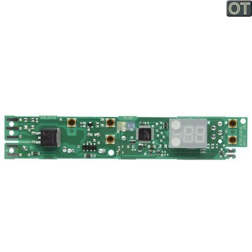 Klick zeigt Details von Elektronik GP13/14 KG  LIEBHERR 6113864