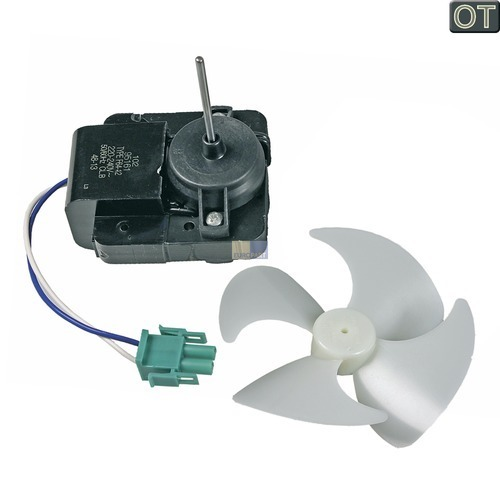 Liebherr Ventilator mit Flügel 6118102