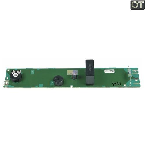 Klick zeigt Details von Elektronik