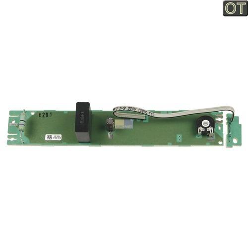 Klick zeigt Details von Elektronik Integralplatine Liebherr 6143590 Original für Kühlschrank