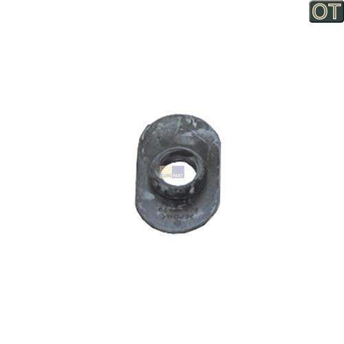 Klick zeigt Details von Dichtung für Steigrohr AEG Electrolux 899646123790 für Spülmaschine Geschirrspüler