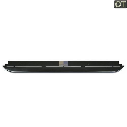 Klick zeigt Details von Türgriff schwarz AEG 899661377322/6 Original für Backofen