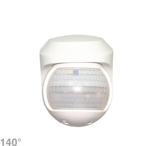 Klick zeigt Details von Bewegungsmelder 140° Züblin 3140 Infra Garde 140 Max weiß