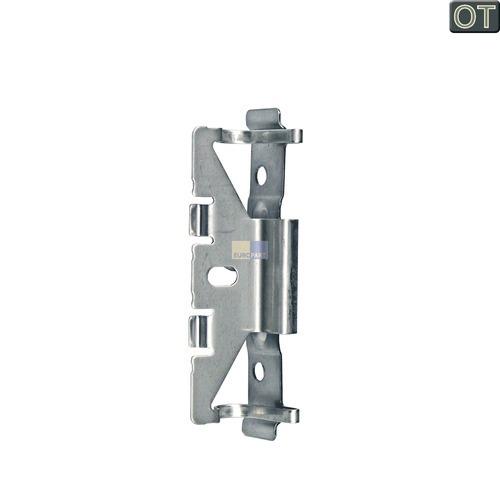 Klick zeigt Details von Befestigungswinkel Festtürmechanik KG  LIEBHERR 7042012