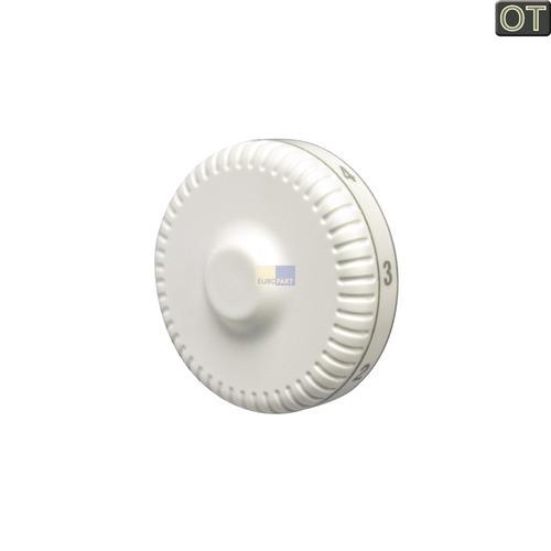 Klick zeigt Details von Knebel für Kühlthermostat
