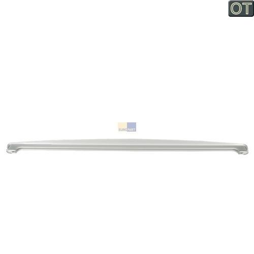 Leiste Glasplatte Schutz Abdeckung Kühlschrank Liebherr  -> Kühlschrank Friert Hinten