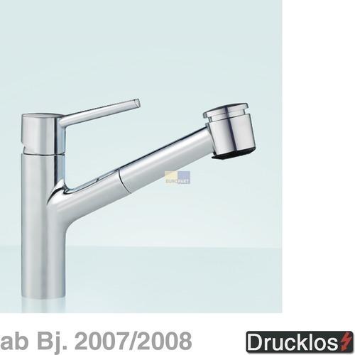 Klick zeigt Details von ND-Küchenarmatur Luna