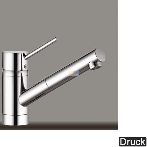 Klick zeigt Details von HD-Küchenarmatur Scope