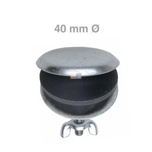 Hahnlochstopfen 40mmØ für Spülbecken Waschbecken
