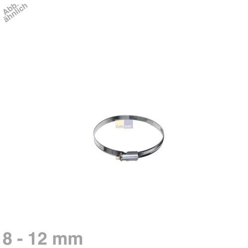 Schlauchschelle 812 mm Ø
