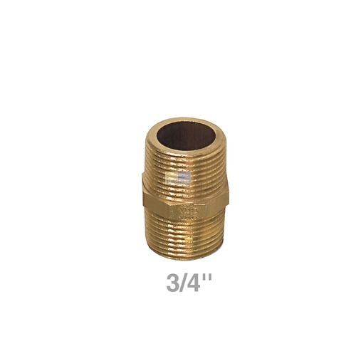 Klick zeigt Details von Zulaufschlauch-Verbinder 3/4
