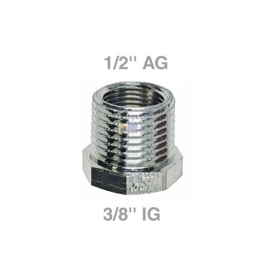 Klick zeigt Details von Adapter 1/2
