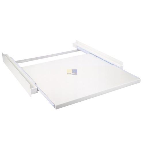 wasch trocken s ulen rahmen mit arbeitsplatte zwischenbausatz w sches ule hausger te. Black Bedroom Furniture Sets. Home Design Ideas
